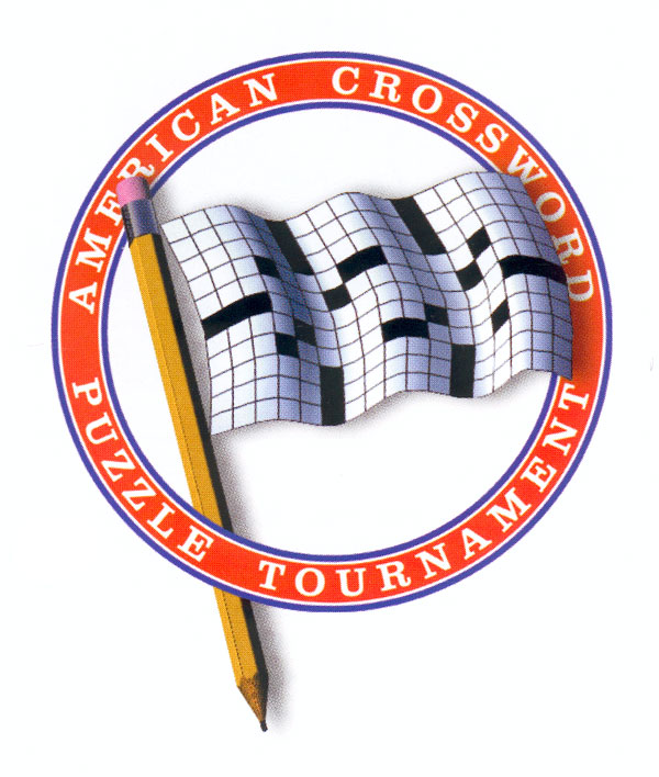 Crossword Tournament Logos